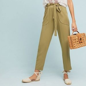 "Anthropologie Dolan ""Northwestern"" Jogger"
